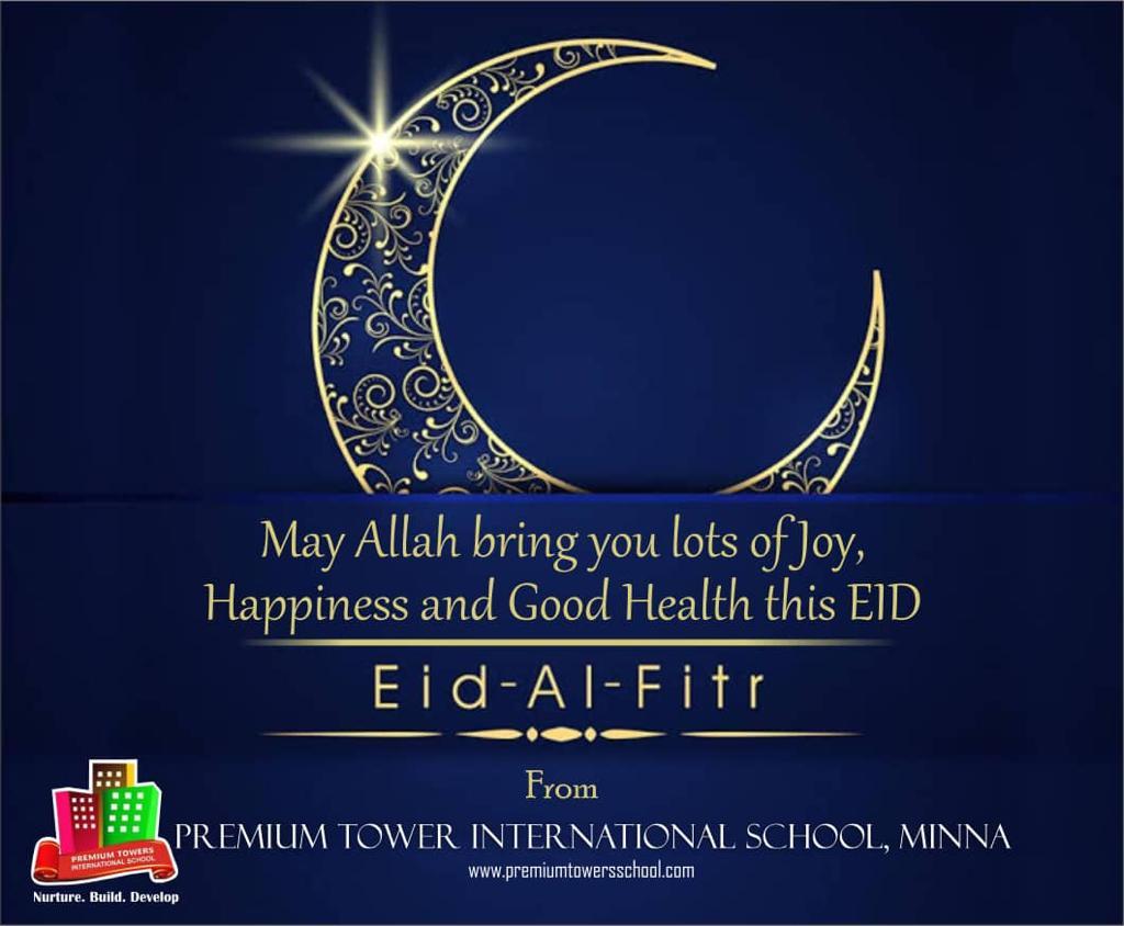 EID FITR FELICITATION